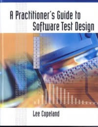 """Обложка книги """"A Practitioner's Guide to Software Test Design"""""""